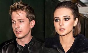 Charlie Puth khiến trái tim fan girl 'tan vỡ' khi công khai bạn gái xinh đẹp
