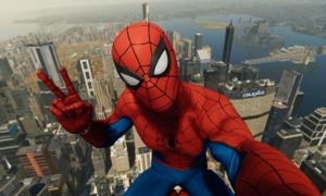 Thử tài nhớ chi tiết series phim 'Spider Man' (3)