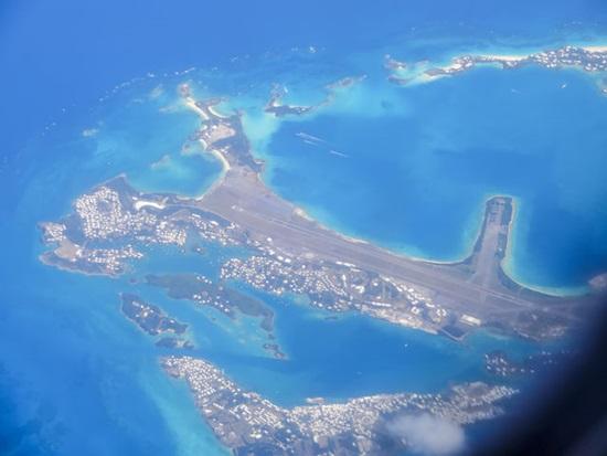 Tinh thông địa lý đoán quốc gia khi nhìn từ trên cao (2)