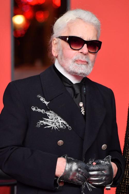 'Ông trùm Chanel' Karl Lagerfeld qua đời ở tuổi 85