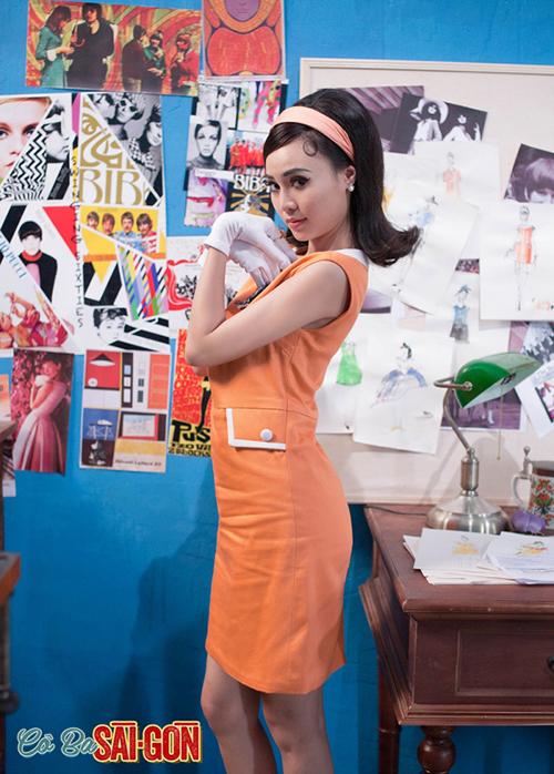 3 bộ phim giúp Lan Ngọc thành 'quý cô sang chảnh' bậc nhất màn ảnh