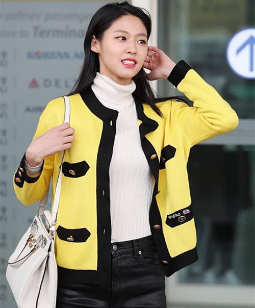 Seol Hyun bị chê diện hàng hiệu mà trông như 'hàng chợ'