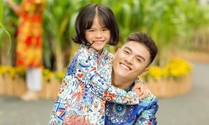 Lâm Vinh Hải: 'Vợ cũ không cho tôi chu cấp, gặp gỡ con gái'