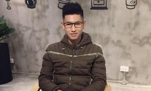 Fan 'mê mệt' cầu thủ đẹp trai như Isaac của đội Thanh Hóa