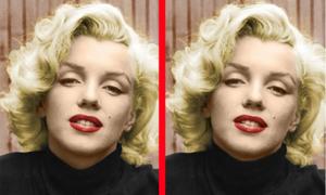 Người đẹp Marilyn Monroe có gì khác lạ? (2)