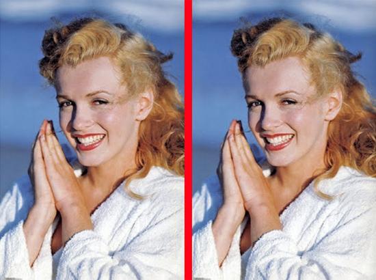 Người đẹp Marilyn Monroe có gì khác lạ? (2) - 3