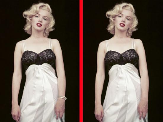Người đẹp Marilyn Monroe có gì khác lạ? (2) - 7