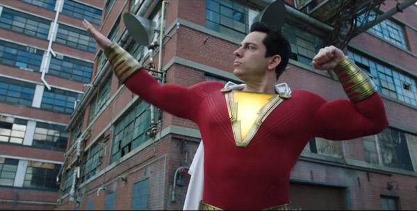 Vị siêu anh hùng ngốc nghếch của DC Comic.