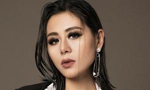 Nhận nút vàng YouTube, Nam Thư khẳng định 'không hề ăn may'