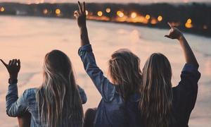 Bạn từng rơi vào mối quan hệ bạn bè 3 người?