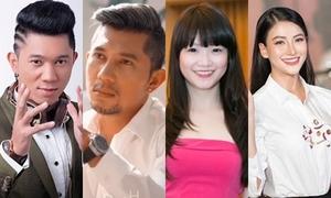 Nhan sắc khó nhận ra của 5 sao Việt sau 'dao kéo'