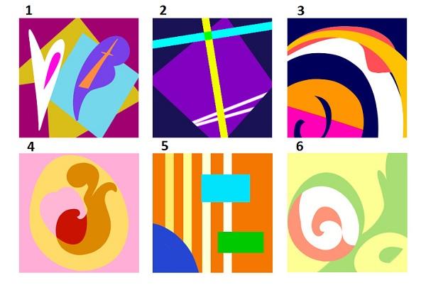 7 hình ảnh tiết lộ tính cách tiềm ẩn bên trong con người bạn - 6