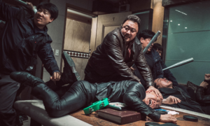 4 bộ phim bóc trần mặt tối xã hội - chính trị Hàn Quốc