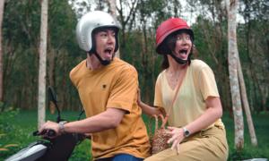 'Friend Zone' trở thành phim Thái có doanh thu mở màn cao nhất tại Việt Nam