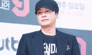 YG chính thức bị điều tra về nghi ngờ trốn thuế