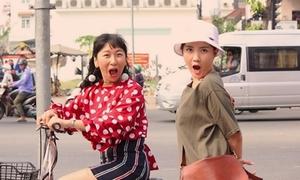 Kiều Trinh - Trang Hí thi nhau vạch tội, kể xấu đối phương