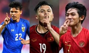 Quang Hải vào top 8 ngôi sao đáng xem do Fox Sports giới thiệu