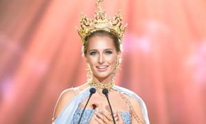 Cựu Hoa hậu Hòa bình nhận 'vé vớt' thi Miss Universe Australia
