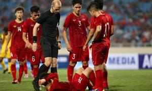 Báo châu Á ấn tượng với Quang Hải và 6 bàn thắng của U23 Việt Nam