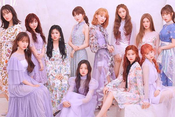 Đụng độ khốc liệt tháng 4: IZONE - Black Pink - BTS - Twice