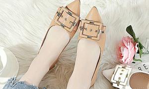 3 kiểu giày trông an toàn nhưng gây hại cho chân hơn bạn tưởng