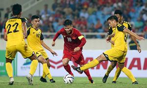 Báo Thái: 'U23 Thái Lan sẽ đánh bại Việt Nam'