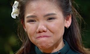 Minh Như bật khóc khi dừng chân ở American Idol 2019