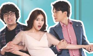 'Cua lại vợ bầu' trở thành phim Việt có doanh thu cao nhất lịch sử
