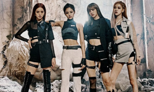 Black Pink có đang thực sự thành công ở Hàn?
