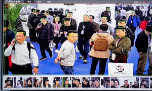 Công viên Trung Quốc dự kiến đưa du khách 'xấu xí' vào black list
