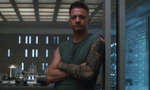 Vai trò bất ngờ của Hawkeye trong 'Avengers: Endgame'