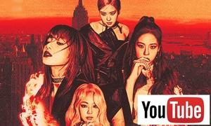 Fan 'ăn-ngủ YouTube' cày view cho thần tượng Hàn: Một tình yêu lạc lối
