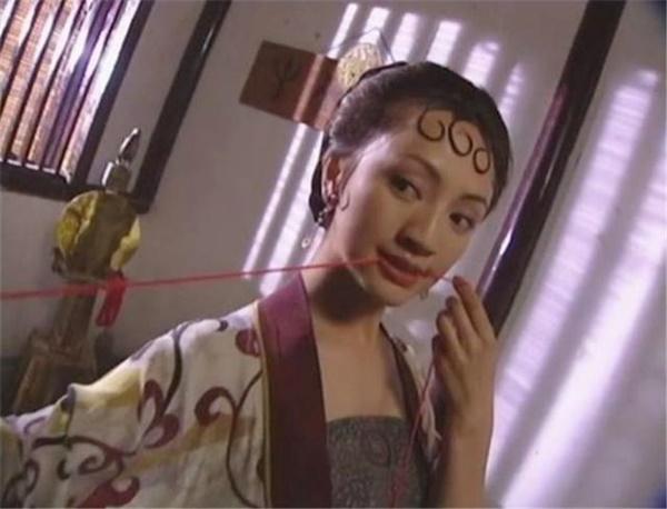 Nhan sắc 11 phiên bản hồ ly tinh Đát Kỷ trên màn ảnh Hoa ngữ - 1