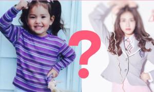 Đố bạn đây là nữ idol Kpop xinh đẹp nào? (2)