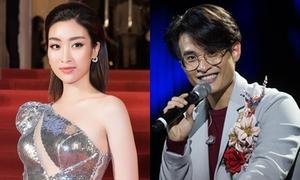 Đỗ Mỹ Linh giải thích không cố tình gọi Hà Anh Tuấn là 'nữ ca sĩ'