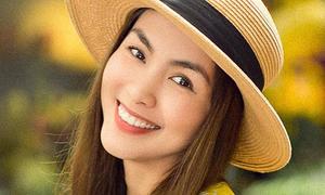10 mỹ nhân Việt có cặp chân mày 'vạn người mê'