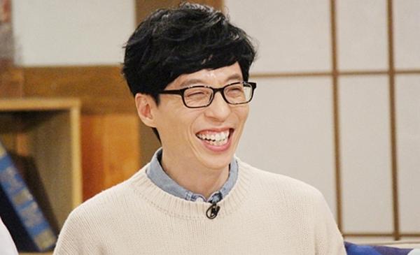 Đại diện chủ chốt của ngành công nghiệp show truyền hình thực tế Hallyu:1. Yoo Jae Suk (61 phiếu)2. Lee Kwang Soo (30 phiếu)3. Kang Ho Dong (27 phiếu)4. Kim Jong Kook (18 phiếu)5. Na Young Suk (8 phiếu)