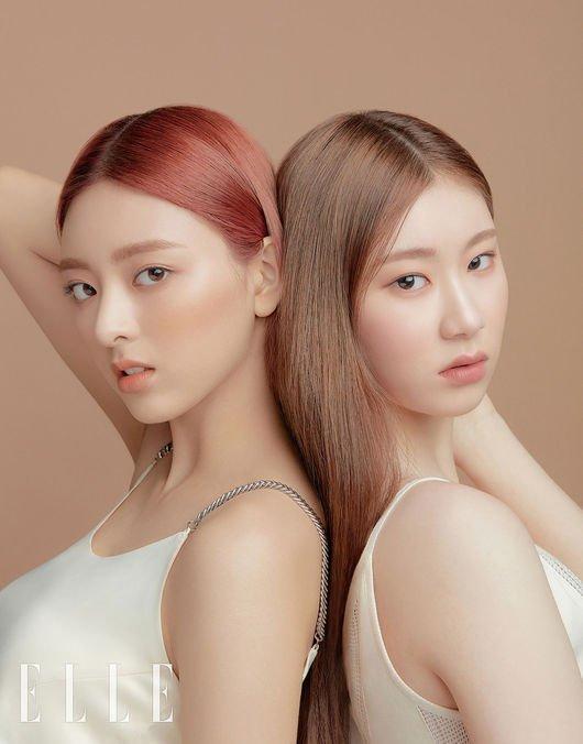 <p> Em út Yuna và Chae Ryeong có hình ảnh trưởng thành, quyến rũ bất ngờ.</p>