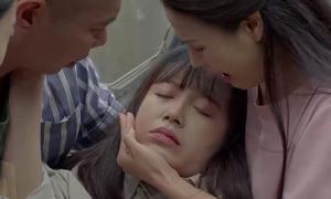 Kết phim 'Những cô gái trong thành phố' bị chê thiếu nhân văn