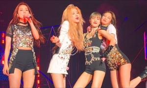 Báo Mỹ khiến fan Black Pink 'lục đục' vì khen Jennie, chê Lisa 'nhảy nhàm chán'