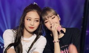 BXH thương hiệu idol nữ tháng 4: Jennie 'lên đỉnh', Lisa kém nhất Black Pink