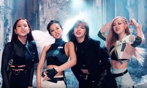 MV của Black Pink bị cấm chiếu vì vi phạm luật giao thông