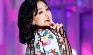 Không phải visual nhưng fancam của Ji Hyo hút view gấp đôi Tzuyu, Sana