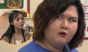 Liễu Béo 'Về nhà đi con': 'Khán giả chửi, dọa cho tôi ăn tát nếu gặp'