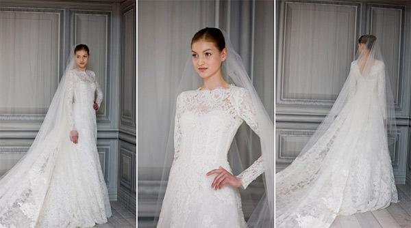 tên mẫu váy là Catherine, được lấy cảm hứng từ đầm cưới của Catherine Middleton (Kate Middleton) - vợ hoàng tử Anh.