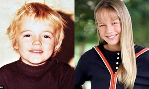 Nhận dạng sao Avengers qua loạt ảnh thời trẻ