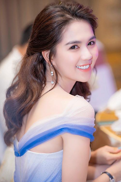 Nhan sắc xinh đẹp từ tuổi teen của dàn mỹ nhân Việt - page 2 - 2