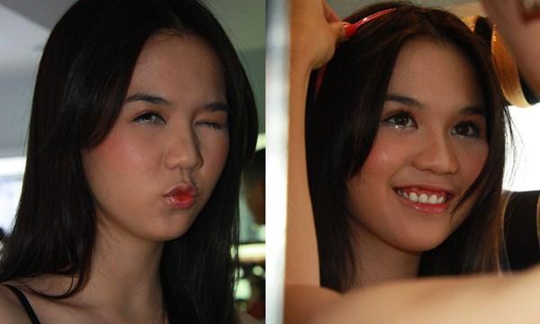 Nhan sắc xinh đẹp từ tuổi teen của dàn mỹ nhân Việt - page 2