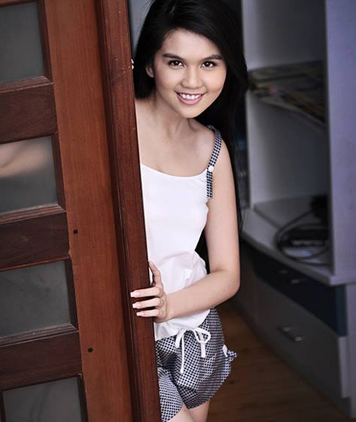 Nhan sắc xinh đẹp từ tuổi teen của dàn mỹ nhân Việt - page 2 - 1