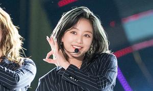 Bí quyết giảm cân giúp Ji Hyo (Twice) có fancam triệu view